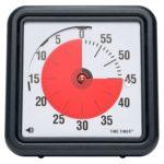 Timer für Timeboxing