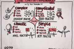 sketchnote-cynefin-framework