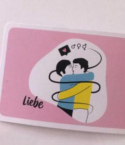 Die Life Design Coaching Cards im Einsatz