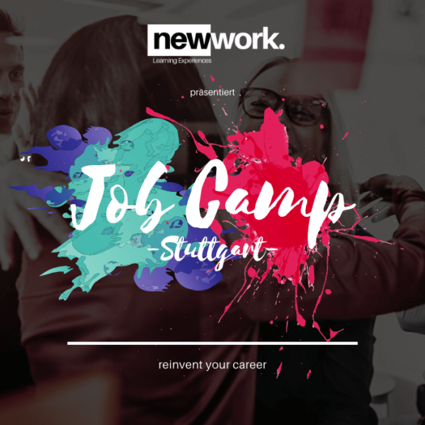 Job Camp Stuttgart